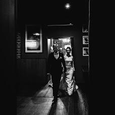 Wedding photographer Andrey Yusenkov (Yusenkov). Photo of 21.12.2017