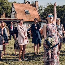 Wedding photographer Bendeguz Szlavik (szlavik). Photo of 13.10.2017