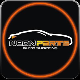 Neon Parts Rastreamento Veicular