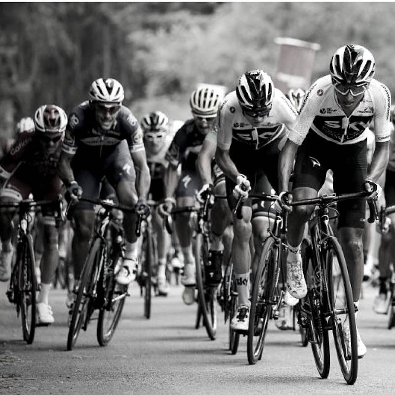 Ronde van Frankrijk. 18 tips voor gladde benen. #TDF2018