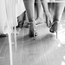 Wedding photographer By Oriane (ByOriane). Photo of 18.06.2016