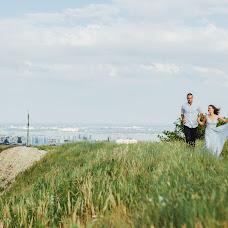 Wedding photographer Valeriya Barinova (splashphoto). Photo of 12.07.2017