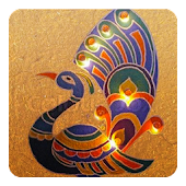 Best Rangoli Designs 2015
