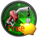 Sprit Radar DE Free Spritpreis icon