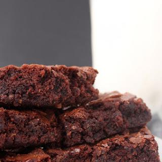 Yummy Chunky Chocolate Brownies