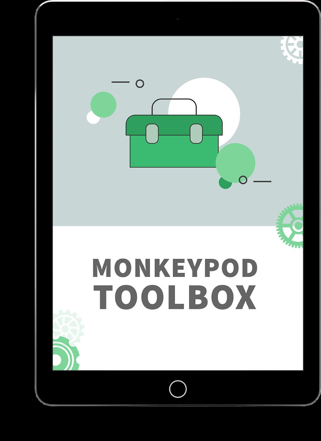 Tools Ebook