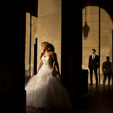 Wedding photographer Alberto Verdú Martinez (albertoverdu). Photo of 07.08.2015