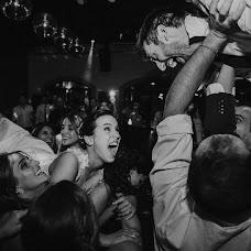 Wedding photographer Mika Alvarez (mikaalvarez). Photo of 29.07.2017
