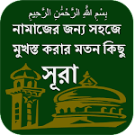 Small Sura for Namaj Icon