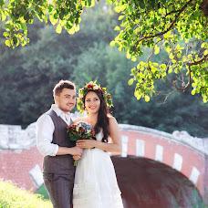 Wedding photographer Stanislav Pilkevich (Stas1985). Photo of 14.02.2016