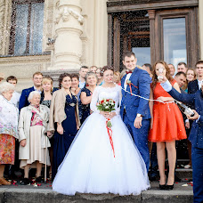 Wedding photographer Yuliya Govorova (fotogovorova). Photo of 07.02.2017