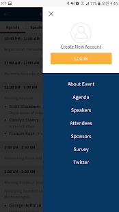 AFCEA Bethesda Events - náhled