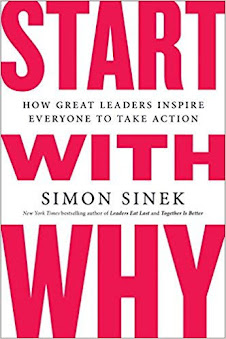 Summary of Start with Why - How Great Leaders Inspire Everyone to Take Action by Simon Sinek