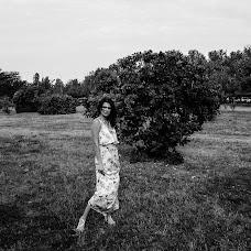 Wedding photographer Iness Babinceva (inessbabintseva). Photo of 12.12.2015