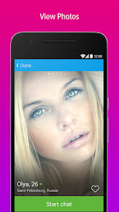 Bloomy: Dating Messenger App Latest Version Download For Android and iPhone 3