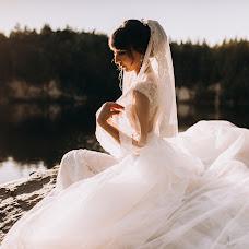 Wedding photographer Yuliya Ryzhaya (UliZar). Photo of 15.11.2017