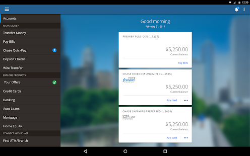 Download Chase Mobile For PC Windows and Mac apk screenshot 7