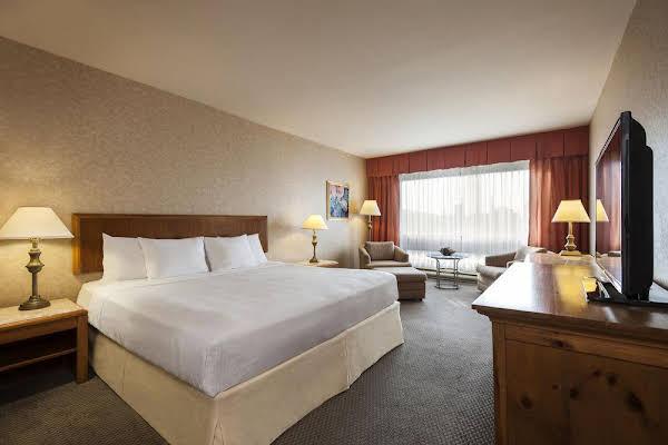 Gouverneur Hotel Montreal