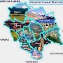 Himachal Pradesh at a Glance! icon