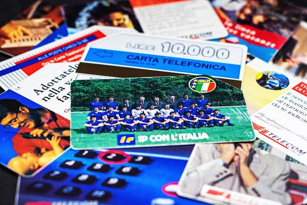 Italia 90 di #giannigalliphoto