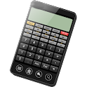 Scientific Calculator ++ icon
