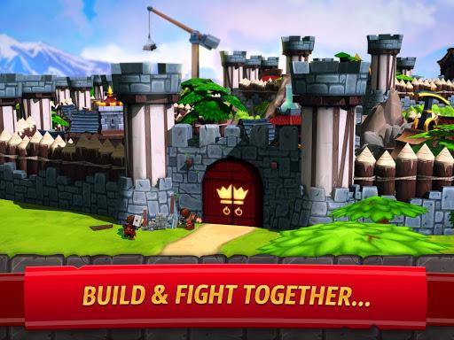 Royal Revolt 2: Tower Defense 4.3.0 screenshots 14