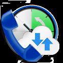 Call+Data Monitor icon