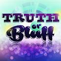 Moto Truth or Bluff icon