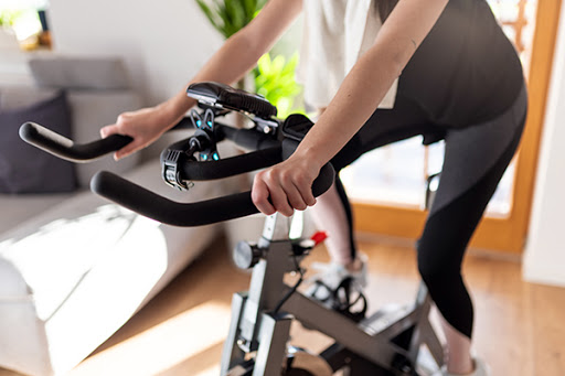 The Beginner's Guide to Indoor Cycling