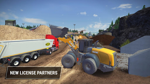 Construction Simulator 3 Lite 1.2 screenshots 4