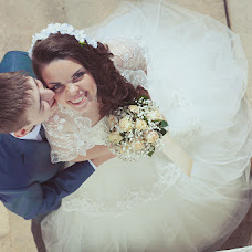 Wedding photographer Dmitriy Venevcev (Venevtsev). Photo of 30.01.2014