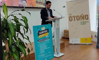 150 entradas y visitas a museos para incentivar el comercio