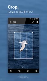QuickPic Gallery Screenshot 4