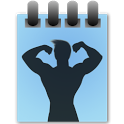 My Workout Log icon