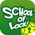 SCHOOL OF LOCK! icon