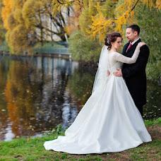 Wedding photographer Ivan Kononov (offlinephoto). Photo of 04.02.2017