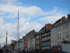 Photo: Nyhavn (New Harbor)