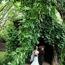 Wedding photographer Kristina Sorokina (SoROCKa). Photo of 22.07.2015