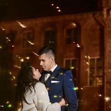 Wedding photographer Malgorzata Glodkowska (glodkowska). Photo of 13.01.2016