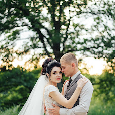 Wedding photographer Maksim Kovalevich (kevalmax). Photo of 30.08.2018