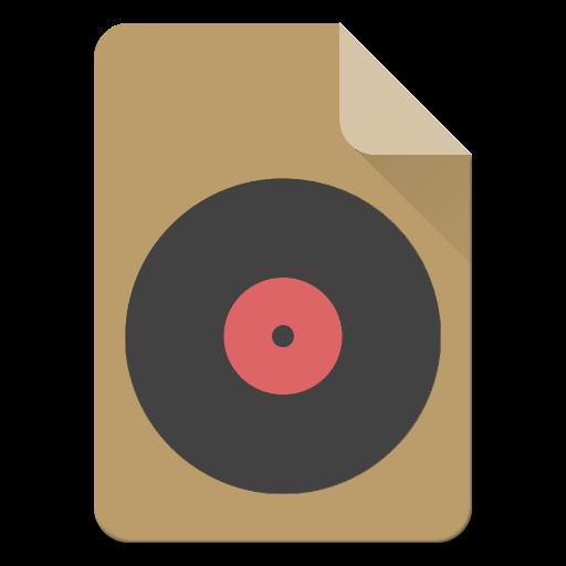 Vinyl Komponent