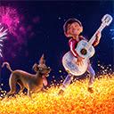 Coco Movie Wallpapers NewTab Theme