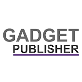 Gadget Publisher
