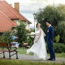 Wedding photographer Igor Likhobickiy (IgorL). Photo of 15.08.2017