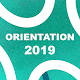 Orientation 2019 Download on Windows