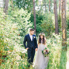Wedding photographer Tatyana Sheptickaya (snupik). Photo of 07.07.2017