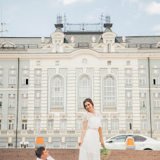 Wedding photographer Kristina V (vurcel). Photo of 13.11.2017