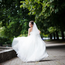 Wedding photographer Mikhail Iotchenko (mishanya). Photo of 30.07.2013