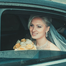 Wedding photographer Denis Furazhkov (Denis877). Photo of 05.08.2013