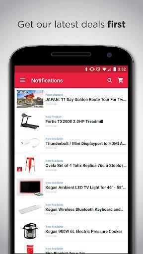 Kogan.com screenshots 3